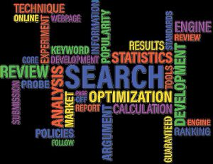 how to work in seo