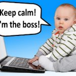 how to be your own boss online