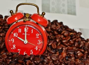 be your own boss set coffee breaks