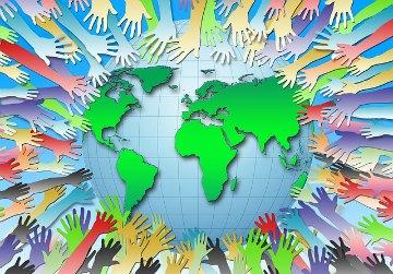 world community social network