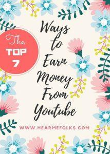 do youtube videos make money