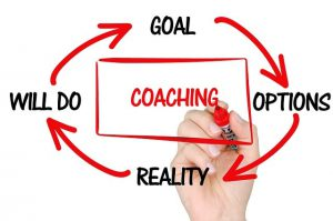 goals options coaching poster