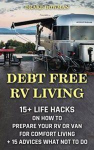 debt free living RV style