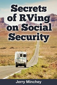 full time RV living costs