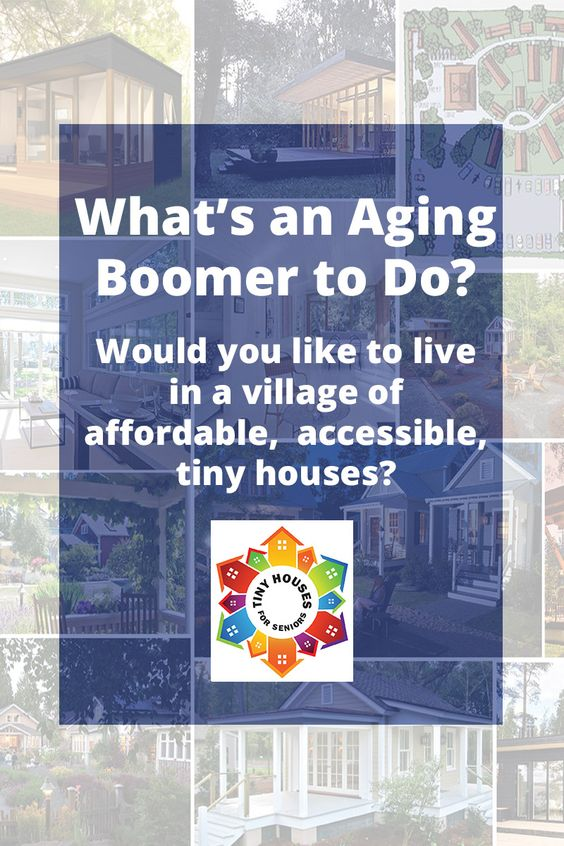 aging boomer choices