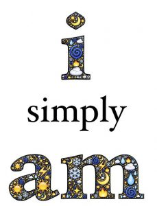 I Simply Am poster
