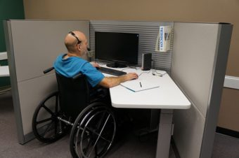 disabled blog at home for money