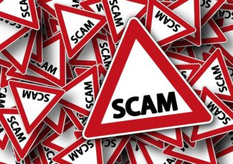 fraud scams stories