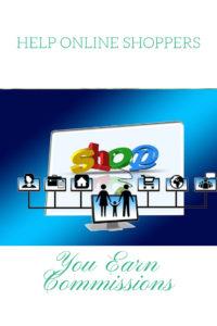 shop online words