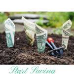 when should you start saving retirement money