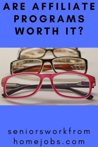 photo of eyeglasses