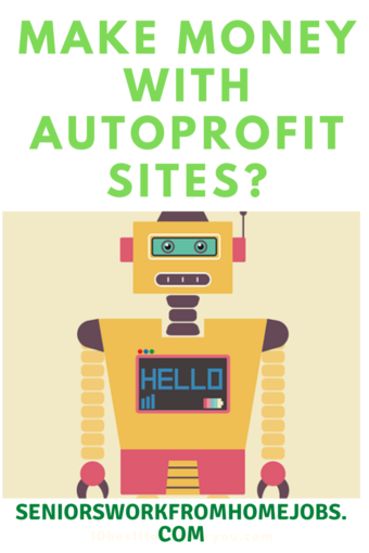 Auto-Profit-Sites:robot