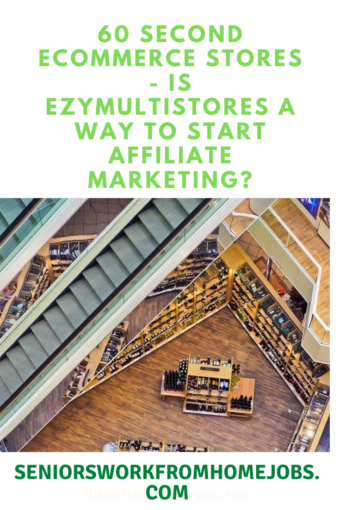ezyMultiStores: multy storey store